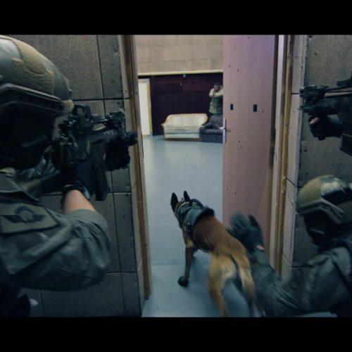 Imagefilm: GSG9 der Bundespolizei