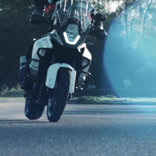 Lehrfilm Trailer: Fahrerassistenzsysteme für Motorradfahrer (Industrie-Verband Motorrad Deutschland e.V.)