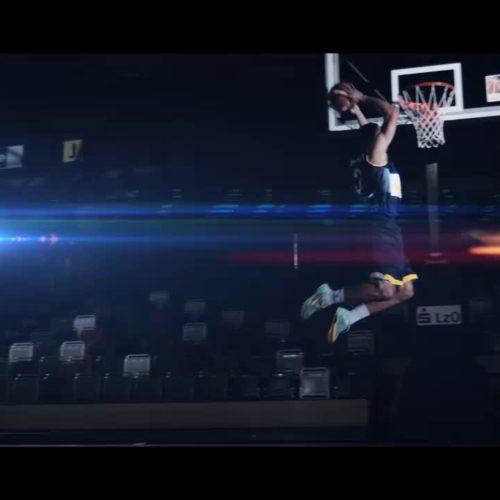 Werbefilm: 2. Basketball Bundesliga