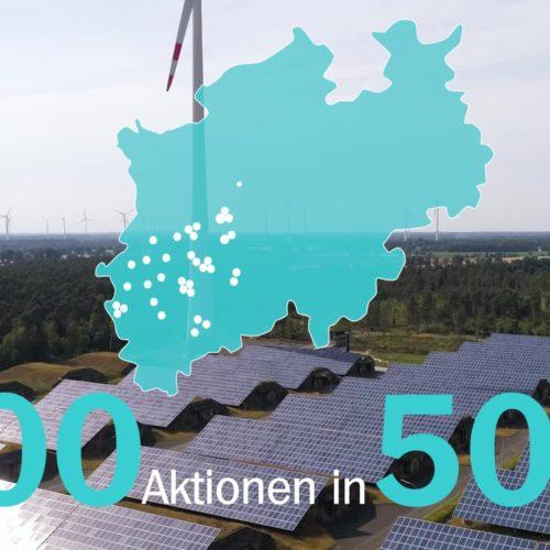 Eventfilm – KlimaTour der KlimaExpo.NRW