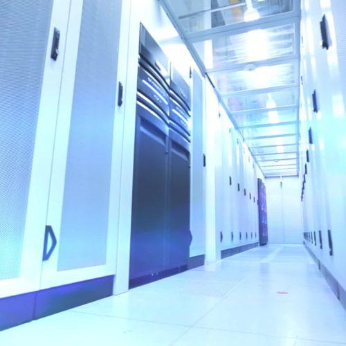 Werbefilm: colt technology Services GmbH