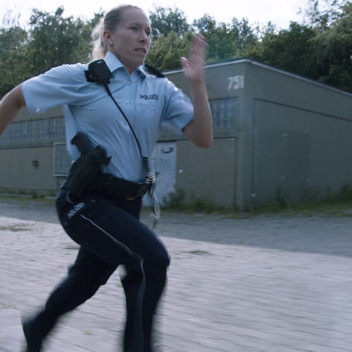 Werbefilm: Polizei NRW – Bist Du fit genug?